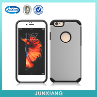 2016 Combo Heavy Dual Hybrid Armor Back Case for iPhone 6