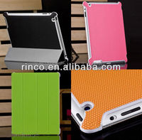 Smart Cover Slim Magnetic PU Leather Case Wake/ Sleep Stand for Apple iPad 2 3 4