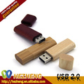 Novelty USB Flash Pendrive 1GB Wooden Stick USB