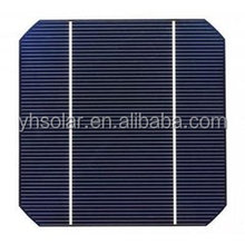 5 inches monocrystalline solar cell
