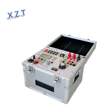 China made Single phase relay test kits secondary injection set