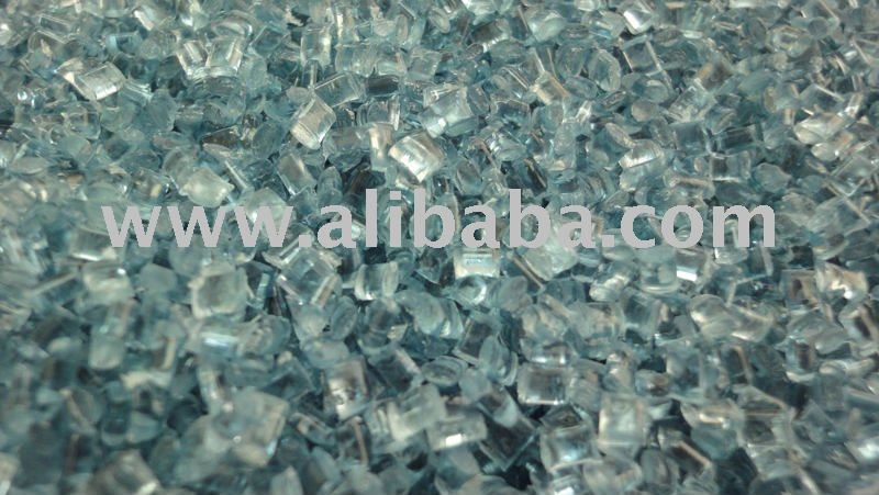 Recycled Polycarbonate resin (Water Bottle grade)
