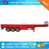 Low Bed Semi Trailer Kindle Platform