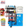 Dongguan Oil Hydraulic Silicone Reshape Form Silica Phone Case Making Machine