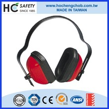 A606 CE and ANSI good quality baby noise over the head hearing protection safety ear muff