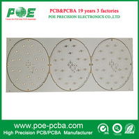 Comprtitive price LED Aluminum base material MC PCB