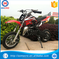 new style 50cc mini dirt motor bike for kids