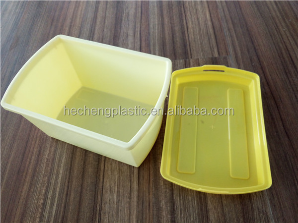 plastic storage container 800ml