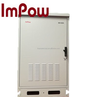 1.2M telecom cabinet ip55 outdoor distribution box from Impow