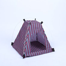 High Quality Protable Folding Waterproof Indoor Outdoor Polyester Dog Tents