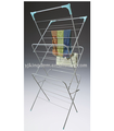 534-37C Foldable 3-tier clothes dryer rack