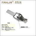 [TANJA]draw latch A53 zinc plated latch toggle lock/toggle clip