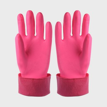 manufacture simple glove safe pretty glove silicone
