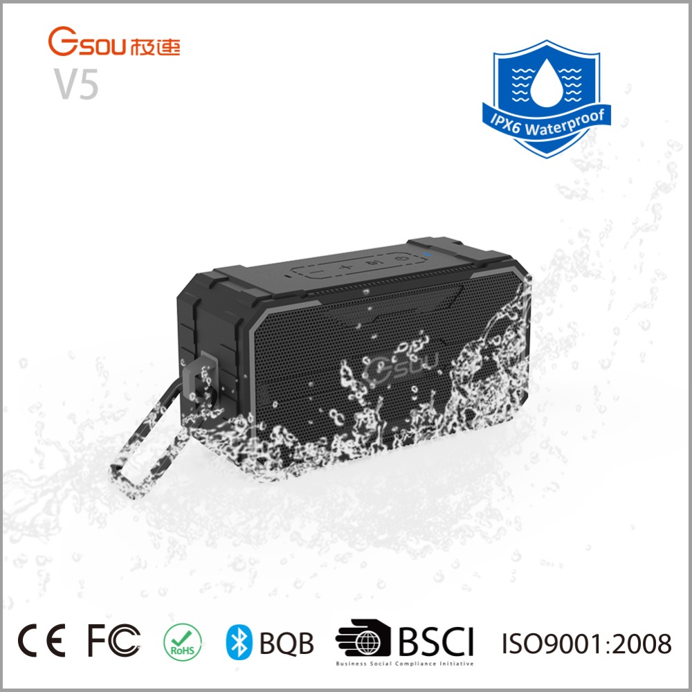 Promotion wireless bluetooth speaker portable
