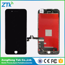 Factory price for iphone 7 plus lcd, for iphone 7 plus lcd screen,for iphone 7 plus lcd digitizer assembly with AAA quality