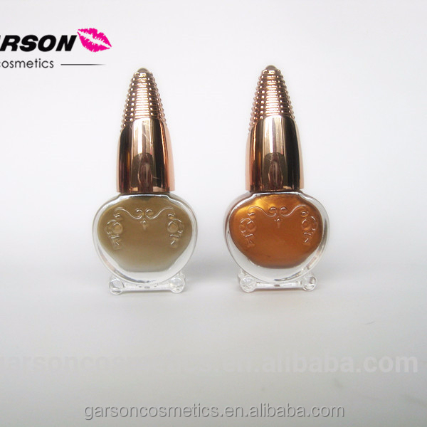 GARSON nail polish natural effect whole in stock