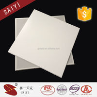 Factory price Aluminum insulated ceiling wall decorative panels