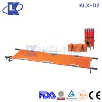 wheelchair folding stretcher military folding stretcherKLX-D2