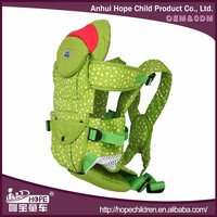 China Baby Carrier Type and Polyester Frame Baby Backpack Carrier/ Baby walker