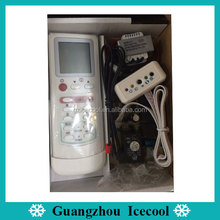 QD-U03C+ Universal Air Conditioner Remote Control System with Big Remote Control