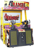 hot sale & popular RAM BO simulator shooting simulator game machine