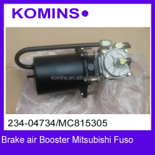 234-04734 MC815305 FV413 FV415 Fuso Mitsubishi Brake air booster
