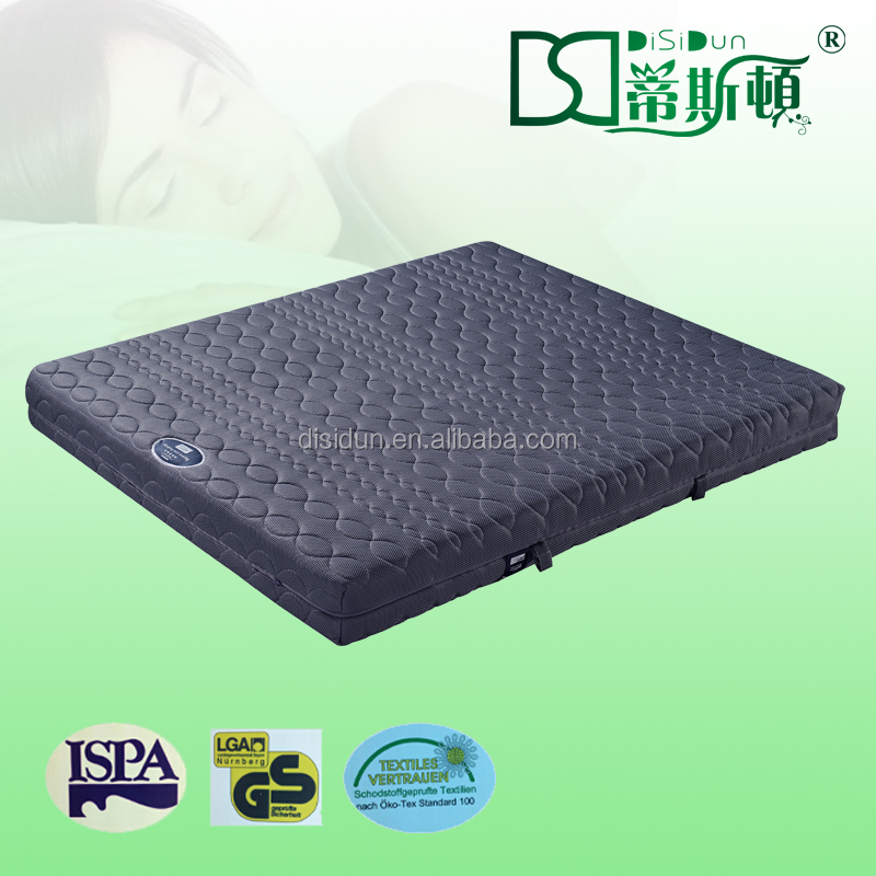 Tempur China factory offer bath mattress