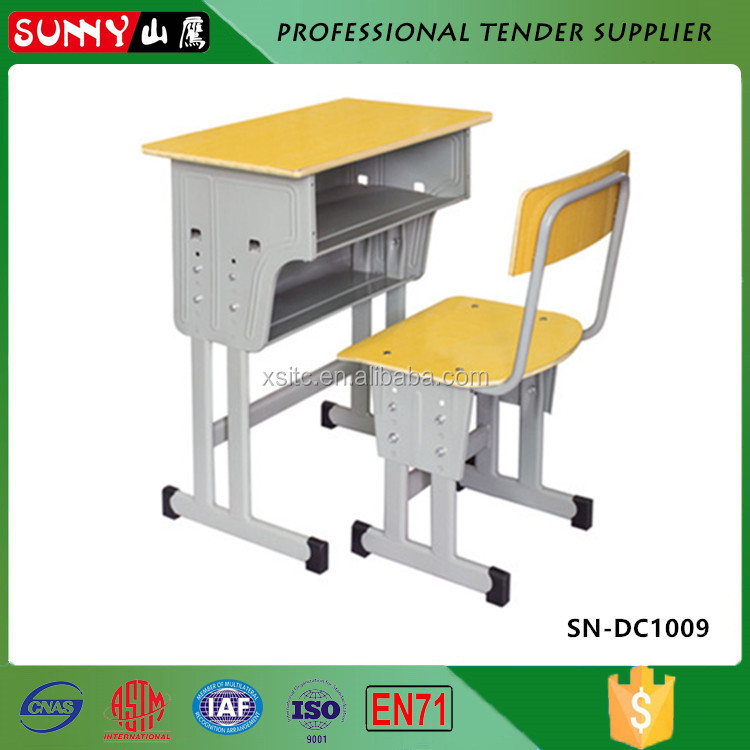 Wholesale school furniture classroom desks - Online Buy Best ...