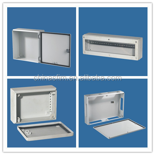 terminal box steel hot dip galvanized junction box