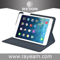 Top quality best selling flip cover case for ipad mini 2 retina