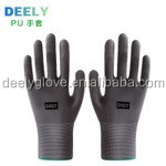 waterproof PU leather working <strong>glove</strong> for mens leather <strong>gloves</strong>