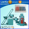 Concrete Material Tile Making Machine/Roof Tiles UK Forming Machine
