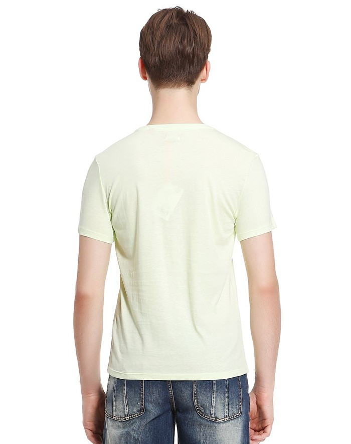Round Neck Printed Wholesale Pima Cotton T Shirts Buy