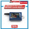 Good quality MA LCD remote controller
