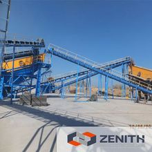 Zenith second hand conveyor belt, second hand conveyor belt price