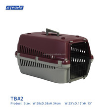 TB2 pet carrier