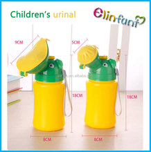Elinfant Portable Urine collector / child toilet urinals / baby infant potty children's toilets Chamber Pots