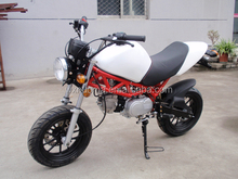 new design high quality Chinese 50cc 125cc racing motorcycle sport motorcycle