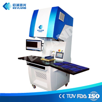 30ms Photovoltaic Cell Tester for Solar Panel Manufacturing Equipment Line