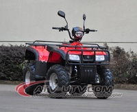 New Powerful Chinese Shaft Driving Adult Quad ATV 250cc