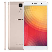2016 new model DOOGEE Y6 Max 32GB, mobile phone 4G Smartphone mobile phone cell phone new arrival cheap wholesale