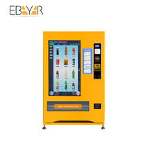 Beer Vending Machine For Sale New Machine Enclosure