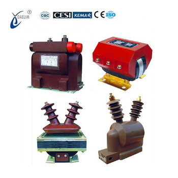 33kv 200/5a Outdoor Current Transformers