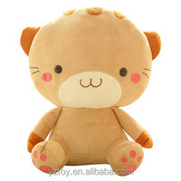 Cute cute doll plush toy cats cat doll doll doll children rice and vegetable roll