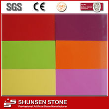 Quartz Sand Composite Marble Artificial Quartz Stone