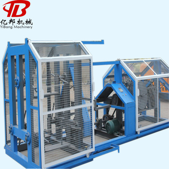 New design 2 in 1 twisting machine with great price