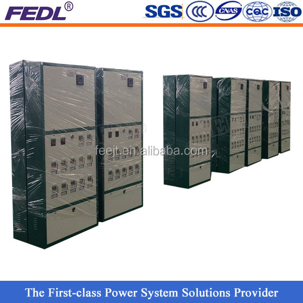 FYJ electric circuit three phase low voltage distribution box board