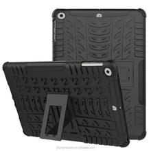 Light durable slim tablet shell air cushion drop defender armor for New iPad 9.7 2017 factory direct price