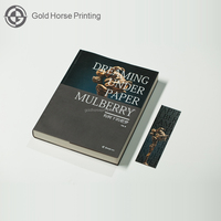 High Quality Full Color Printing Books
