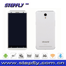 Bluetooth Smart Mobile 8GB ROM 5MP+13MP camera 1280*720 smart phone tv mobile phone